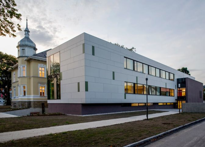 Musikschule Vöcklabruck