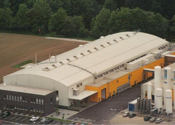 Miba Sinter Austria GmbH