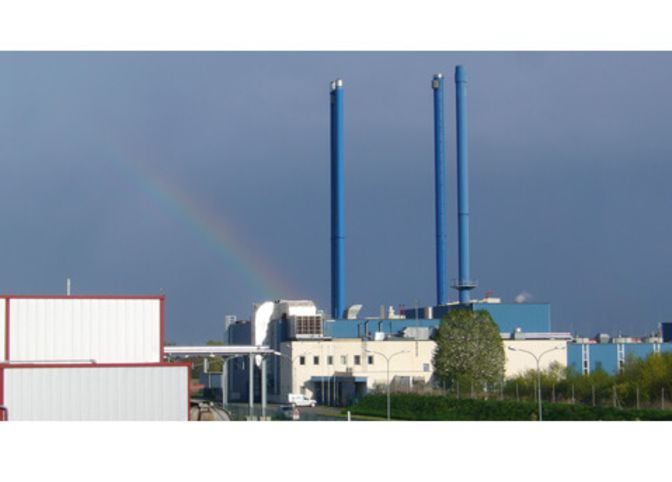 Lenzing Fibers GmbH