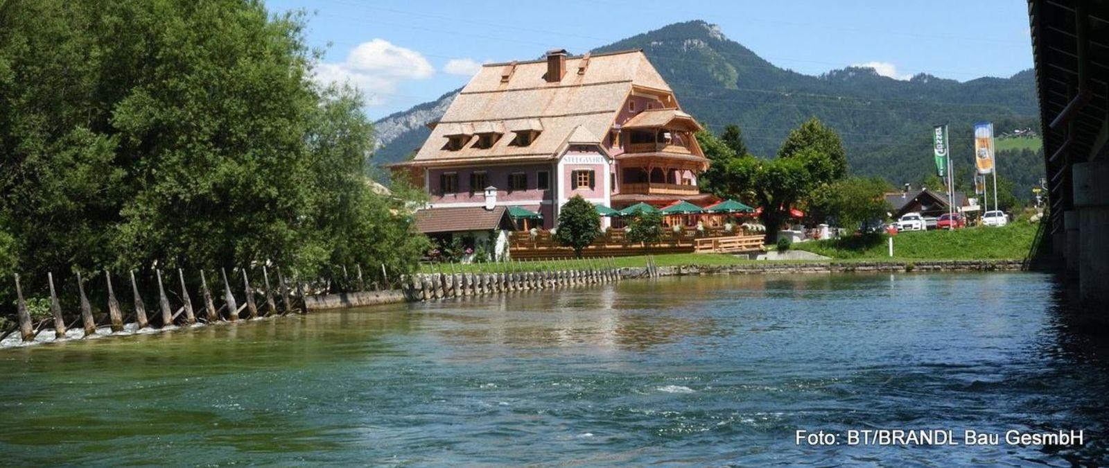 Gasthaus Steegwirt