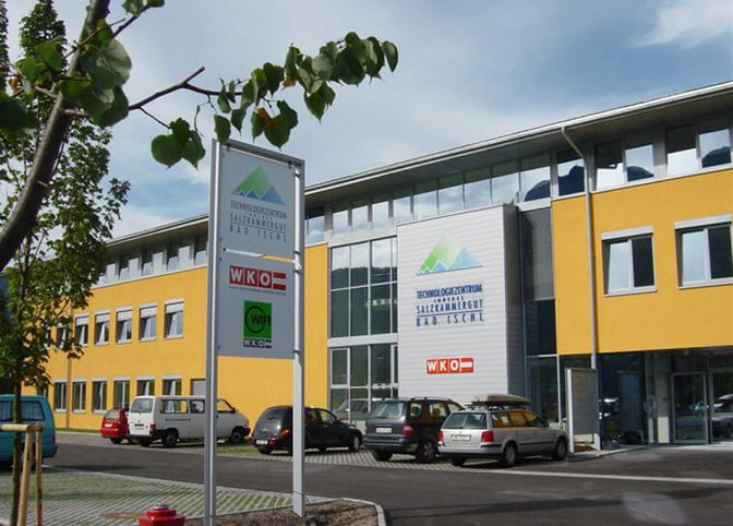 Technologiezentrum Bad Ischl