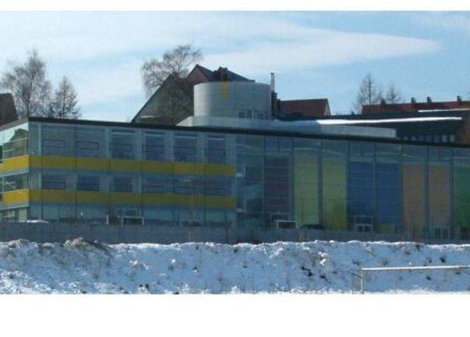 Kulturzentrum Lenzing