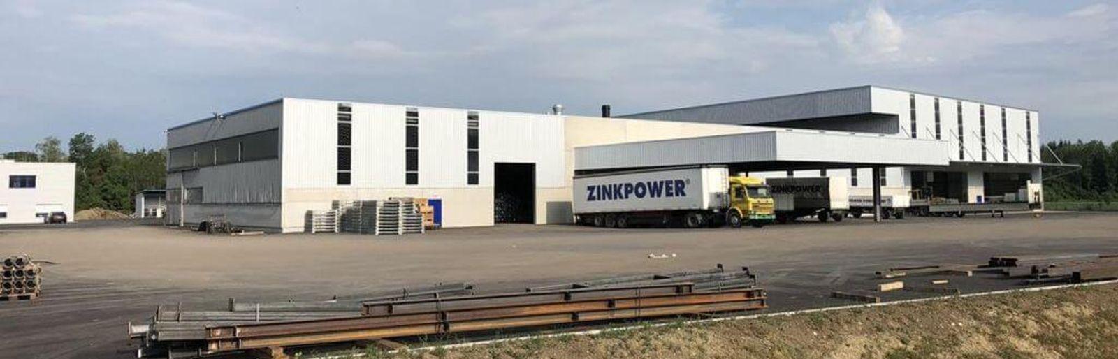 Zinkpower Vorchdorf