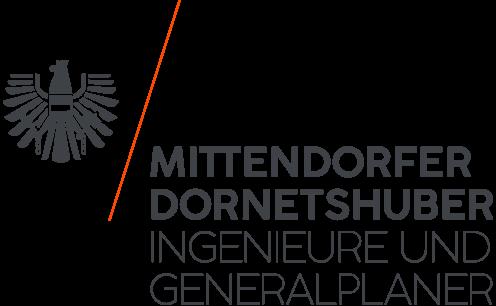Logo Mittendorfer Dornetshuber