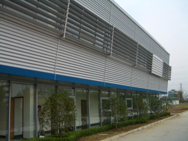 Miba Precision Components (China) Co., Ltd.