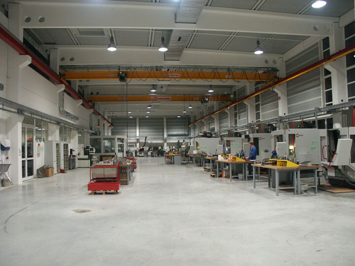 WIHO Hofbauer GmbH