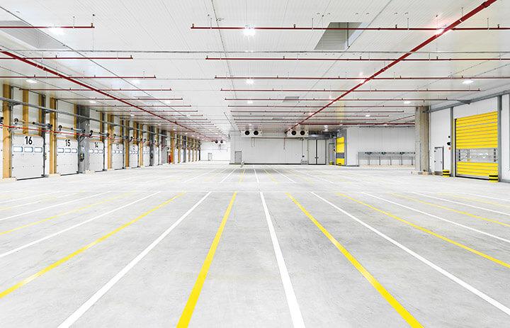 Logistikzentrum Wundschuh