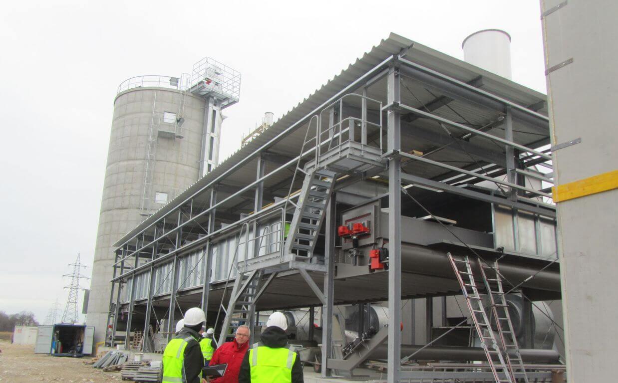 Sturmberger Pelletsproduktions GmbH