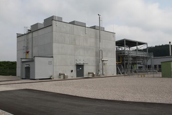 Erdgasspeicher Aigelsbrunn